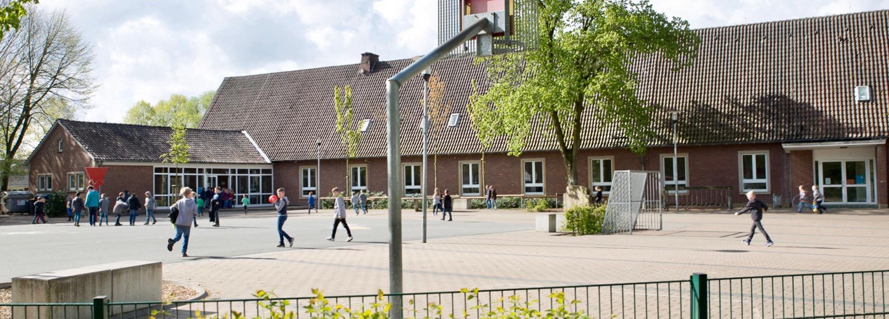 St.-Antonius-Grundschule
